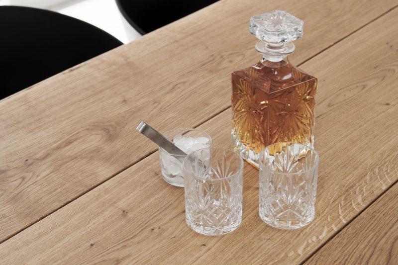 Odin Ege plankebord Smukt udført plankebord