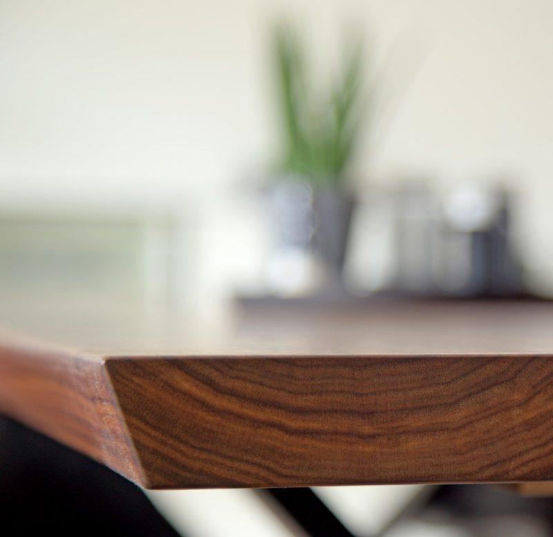 Heimdal plankebord valnød