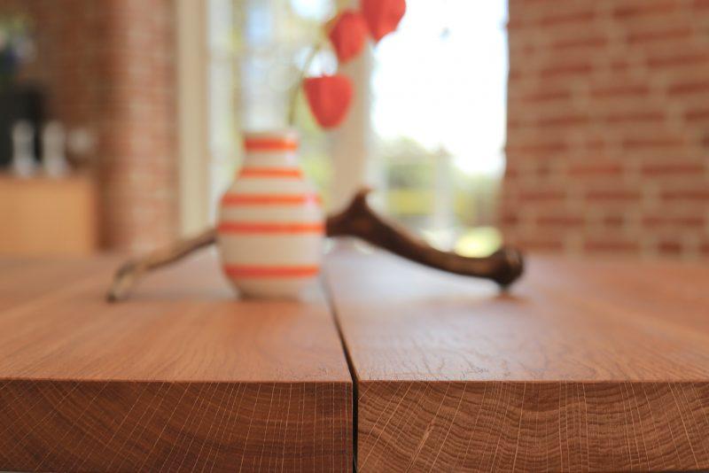 Planker til plankebordet