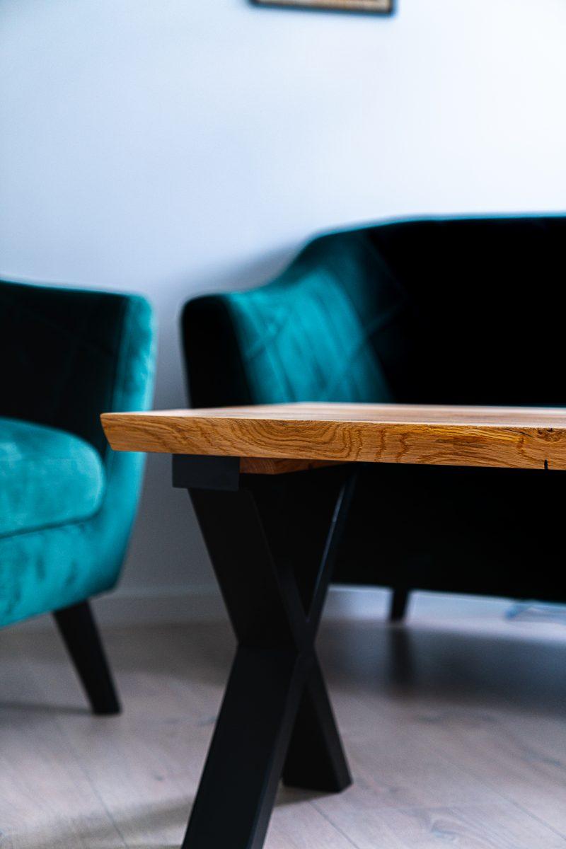 Ravna sofabord